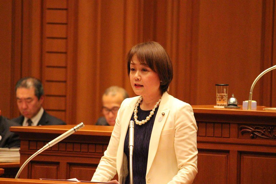 平成30年2月23日 大阪市会本会議【大学統合案件 反対討論】