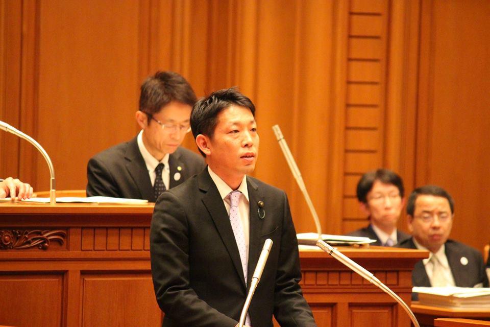 【平成30年3月27日 大阪市会本会議】