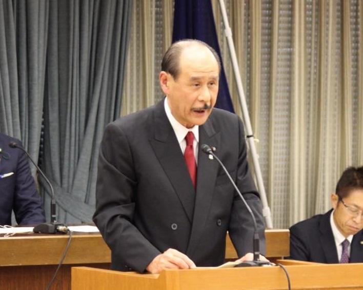 【吉村市長に一般質問】西川ひろじ議員(城東区選出)