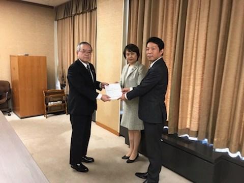令和2年度大阪市予算要望